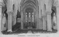 1 vue  - Intérieur de l'église (ouvre la visionneuse)