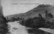 1 vue  - Vallée de l'Albarine et Saint-germain (ouvre la visionneuse)