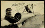 1 vue  - Marius Lacrouze, chef pilote Ambérieu-Aviation (ouvre la visionneuse)