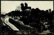 1 vue  - Château de Brédevent (ouvre la visionneuse)