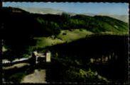 1 vue  - Le château de Brey de Vent (ouvre la visionneuse)