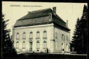 1 vue  - Château des Echelles (ouvre la visionneuse)