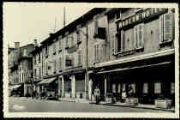 1 vue  - Place de la Gare (ouvre la visionneuse)