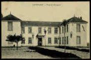 1 vue  - Hôpital-hospice (ouvre la visionneuse)