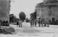 1 vue  - Route d'Ambérieu (ouvre la visionneuse)