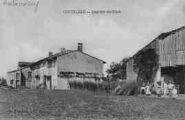 1 vue  - Coutelieu - quartier du Haut (ouvre la visionneuse)
