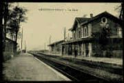 1 vue  - Ambronay-Priay-La Gare (ouvre la visionneuse)