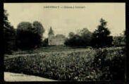 1 vue  - Château Convert (ouvre la visionneuse)
