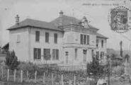 1 vue  - mairie et école (ouvre la visionneuse)