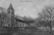 1 vue  - l'Eglise antique (ouvre la visionneuse)