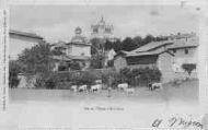 1 vue  - vue du village (ouvre la visionneuse)