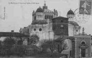 1 vue  - Basilique et ancienne Eglise (ouvre la visionneuse)