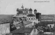 1 vue  - Eglise et Presbytère (ouvre la visionneuse)
