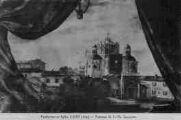 1 vue  - Presbytère et Eglise (ouvre la visionneuse)