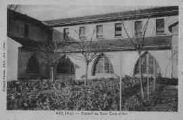 1 vue  - carmel du Saint Curé d'Ars (ouvre la visionneuse)