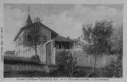 1 vue  - carmel d'Ars - le Monastère naissant, vu du sud-ouest (ouvre la visionneuse)