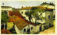 1 vue  - Maison de J.B. Vianney et pensionnat des Frères de la (ouvre la visionneuse)