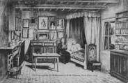 1 vue  - dernière maladie du bienheureux Vianney Curé d'Ars 1859 (ouvre la visionneuse)