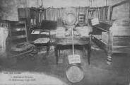 1 vue  - mobilier et reliques du bienheureux Curé d'Ars (ouvre la visionneuse)