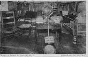 1 vue  - mobilier et reliques du saint Curé d'Ars (ouvre la visionneuse)
