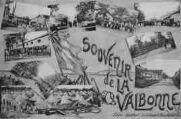 1 vue  - souvenir de la Valbonne - multi-vues - (ouvre la visionneuse)