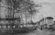 1 vue  - la Valbonne - quartier de la Gare (ouvre la visionneuse)