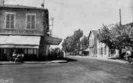 1 vue  - la Valbonne - route nationale (ouvre la visionneuse)