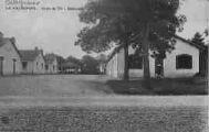 1 vue  - La Valbonne - Ecole de Tir - Bâtiments (ouvre la visionneuse)