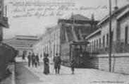 1 vue  - départ du tramway et gare (ouvre la visionneuse)