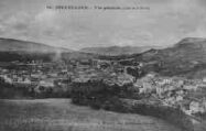 1 vue  - vue générale, prise de la Savoie (ouvre la visionneuse)