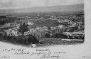 1 vue  - Bellegarde 1870 (ouvre la visionneuse)