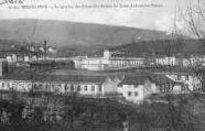 1 vue  - le quartier des usines (la Ramie, la Lorze, laboratoire Sauter) (ouvre la visionneuse)