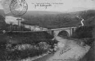 1 vue  - environs de Vulbens - le pont Carnot (ouvre la visionneuse)