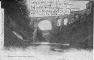 1 vue  - viaduc sur la Valserine (ouvre la visionneuse)