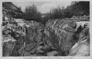 1 vue  - gorges de la perte du Rhône et pont de Luçay (ouvre la visionneuse)