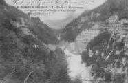 1 vue  - le Rhône à Malpertuis (ouvre la visionneuse)