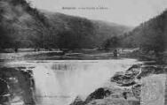 1 vue  - le gouffre du Rhône (ouvre la visionneuse)