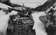 1 vue  - gouffre de la perte du Rhône (ouvre la visionneuse)