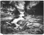 1 vue  - la perte du Rhône (ouvre la visionneuse)