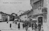 1 vue  - Douane Française - La Visite (ouvre la visionneuse)