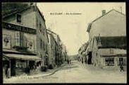 1 vue  - Rue du Commerce (ouvre la visionneuse)