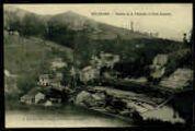 1 vue  - Barrage de la Valserine et Usine Turquois (ouvre la visionneuse)