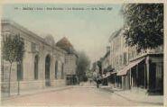1 vue  - rue Cordon - la Grenette (ouvre la visionneuse)
