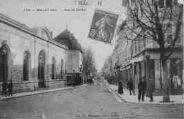 1 vue  - rue de Cordon (ouvre la visionneuse)