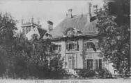 1 vue  - ancien Évêché - façade intérieure (ouvre la visionneuse)