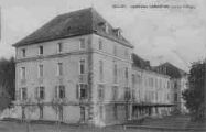 1 vue  - institution Lamartine (ancien collège) (ouvre la visionneuse)