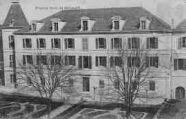 1 vue  - hôpital civil de Belley (ouvre la visionneuse)