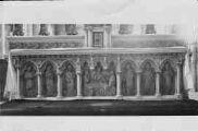 1 vue  - Cathédrale - Maître autel (ouvre la visionneuse)