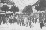 1 vue  - 5 août 1914 - mobilisation (ouvre la visionneuse)
