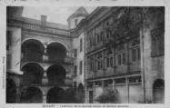 1 vue  - intérieur de la maison natale de Brillat-Savarin (ouvre la visionneuse)